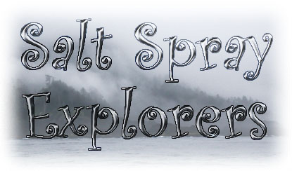 Salt Spray Explorers